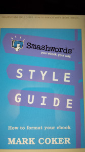 Cover Smashwords Style Guide