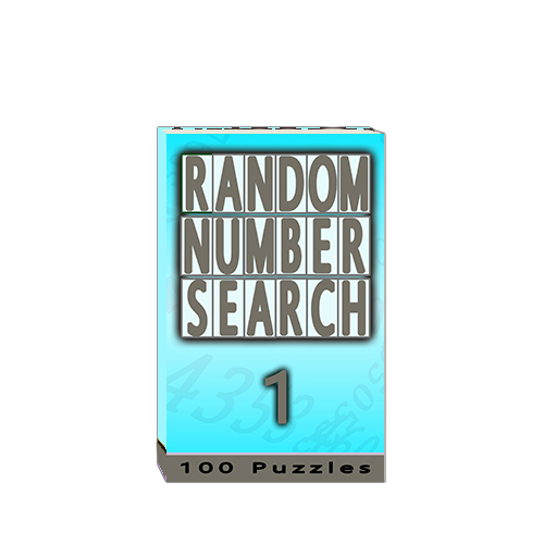 Buy Random Number Search 1