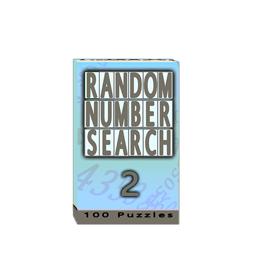 Buy Random Number Search 2