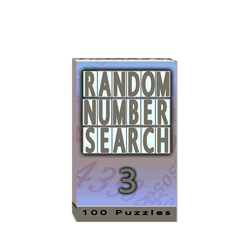 Buy Random Number Search 3