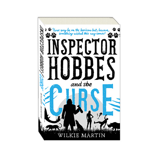 Inspector Hobbes and the Curse - Unhuman II