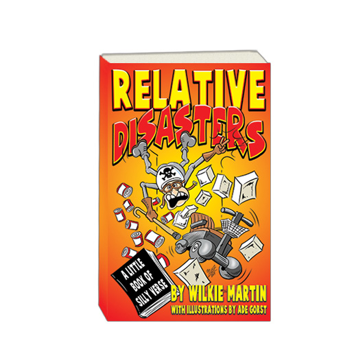 Relative Disasters by Wilkie Martin