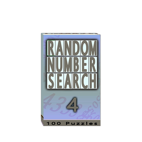 Buy Random Number Search 4