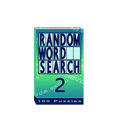 Buy Random Word Search 2